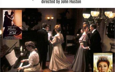 JoyceDay: Proiecția filmului The Dead