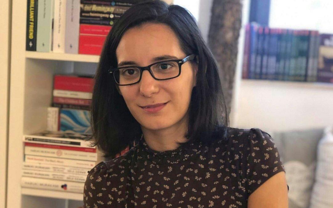 Snejana Ung: Iugo-nostalgia: timp și/sau spațiu nostalgic?