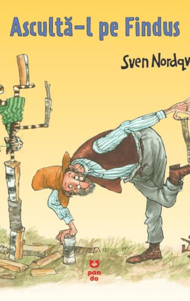 Asculta-l pe Findus Sven Nordqvist