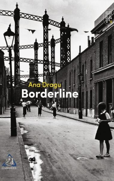 Ana Dragu Borderline