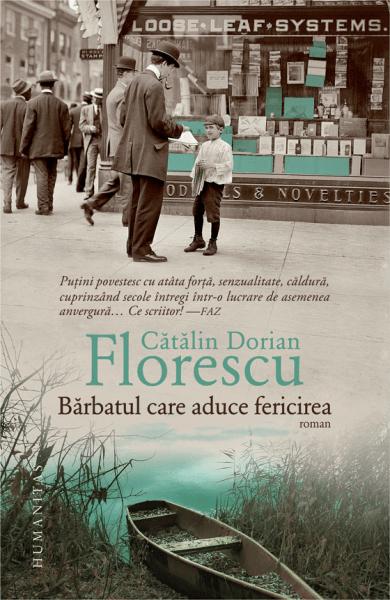 Bărbatul care aduce fericirea Catalin Dorian Florescu