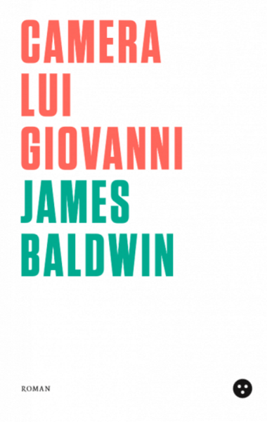 Camera lui Giovanni James Baldwin