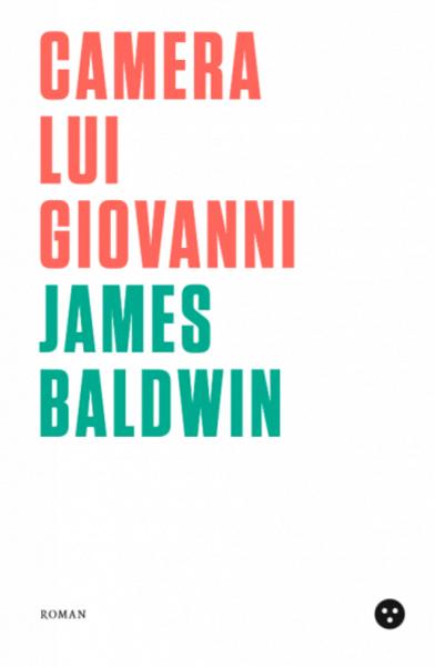 Camera lui Giovanni James Baldwin