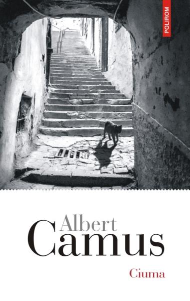 Albert Camus Ciuma