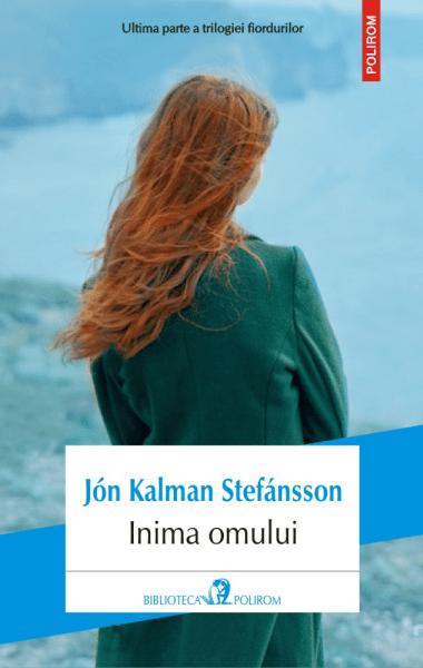 Jon Kalman Stefansson Inima omului