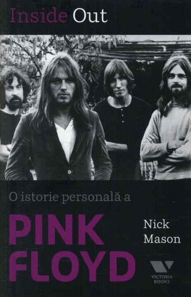 Inside Out Pink Floyd Nick Mason