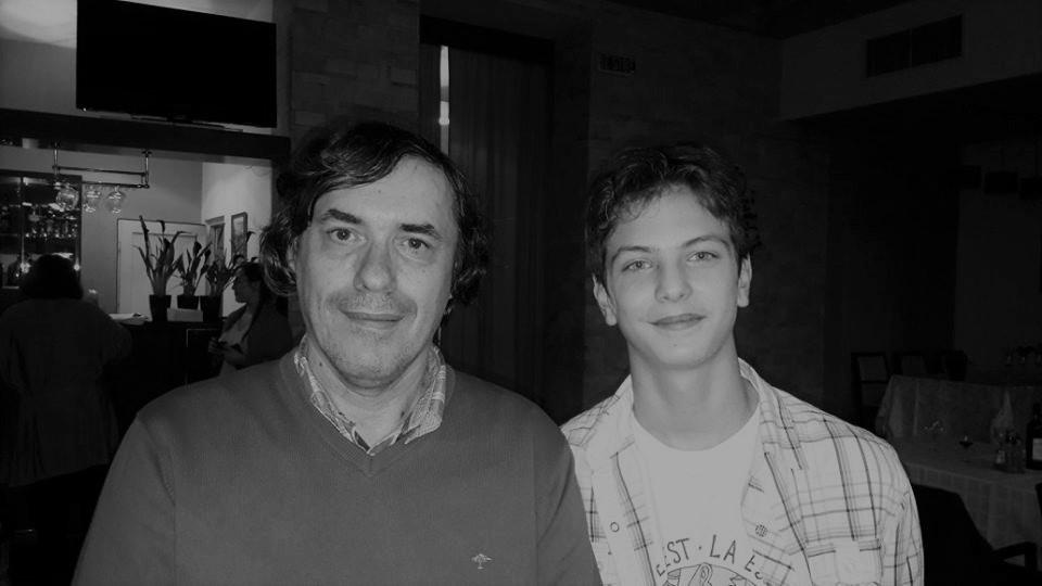Interviu cu Mircea Cărtărescu, realizat de Luca Dragu