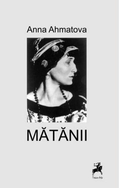 Anna Ahmatova Matanii