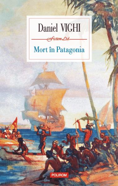 Daniel Vighi Mort in Partagonia