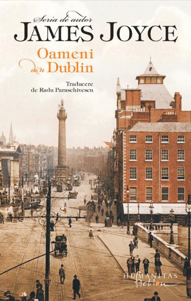 James Joyce Oameni din Dublin