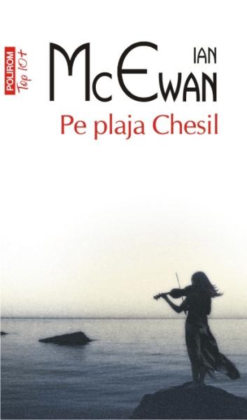 Ian McEwan Pe plaja Chesil