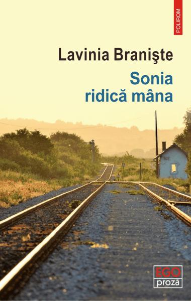 Lavinia Braniste Sonia rdica mana