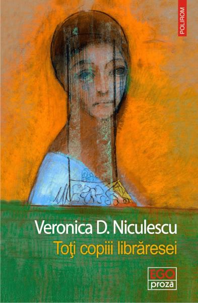 Veronica D Niculescu Toti copiii libraresei