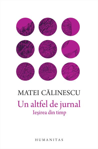 Matei Calinescu Un altfel de jurnal