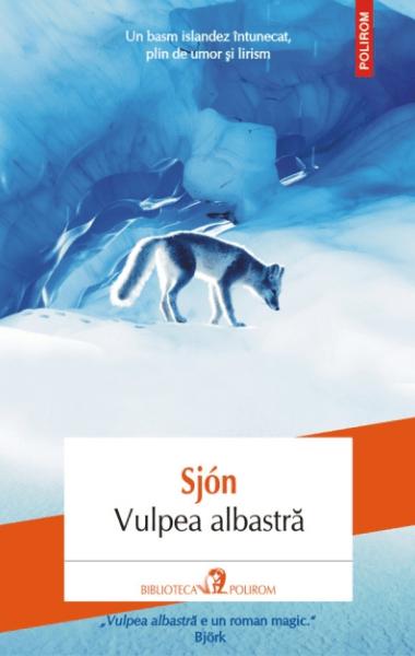 Sjon Vulpea albastra