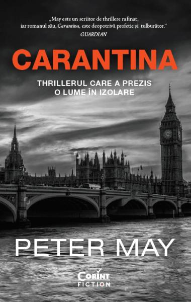 Pater May Carantina