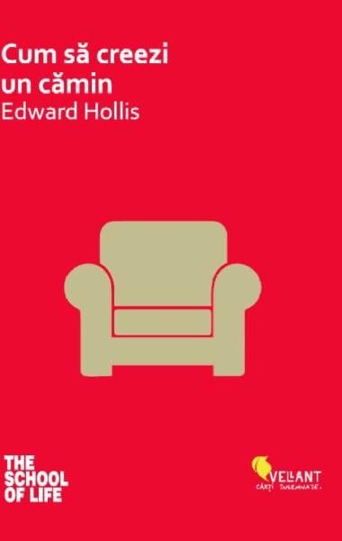 Cum sa creezi un camin Edward Hollis