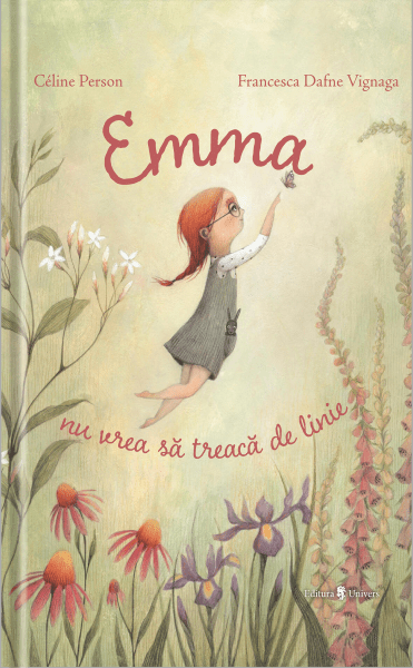 Celine Person Emma