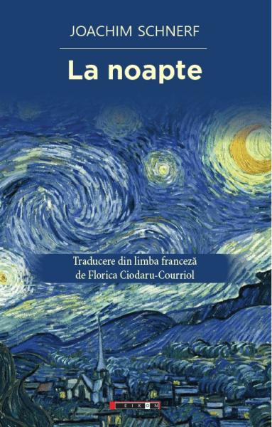 Joachim Schnerf La Noapte