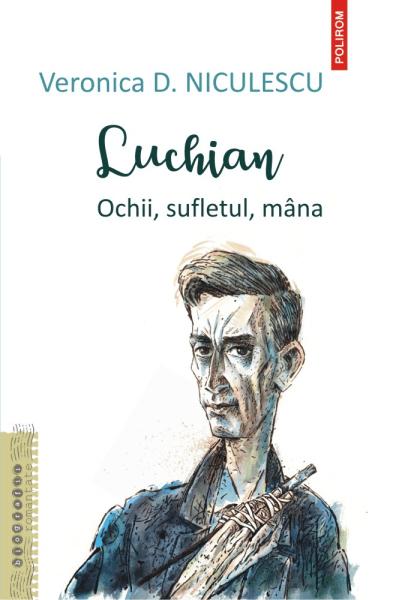 Veronica D Niculescu Luchian