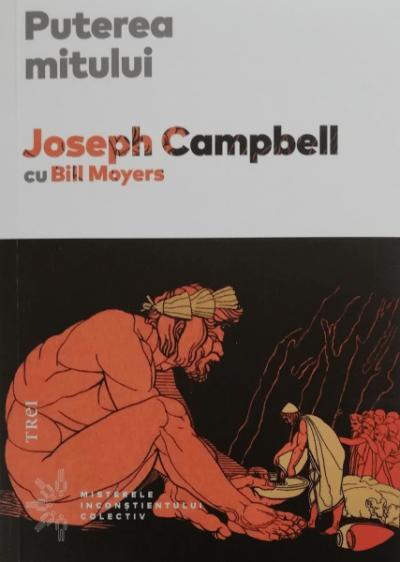Joseph Campbell Puterea mitului