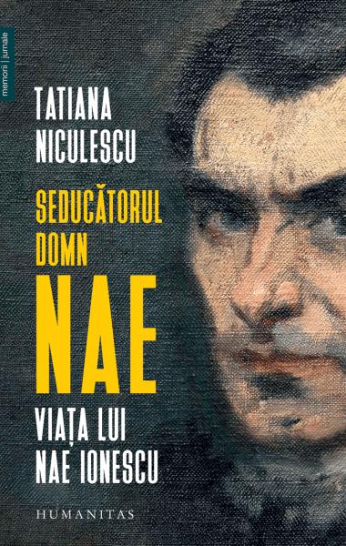 Tatiana Niculescu Seducatorul domn Nae