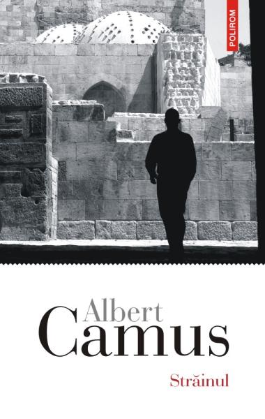 Albert Camus Strainul
