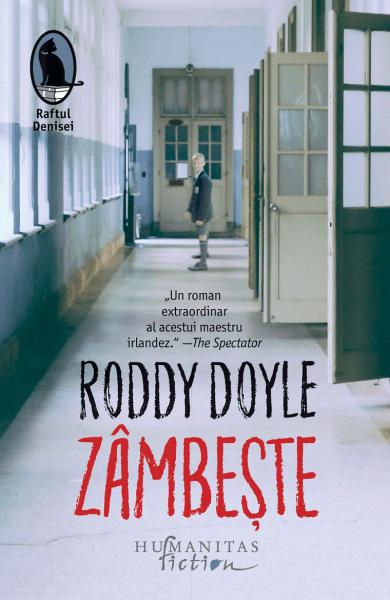 Roddy Doyle Zambeste