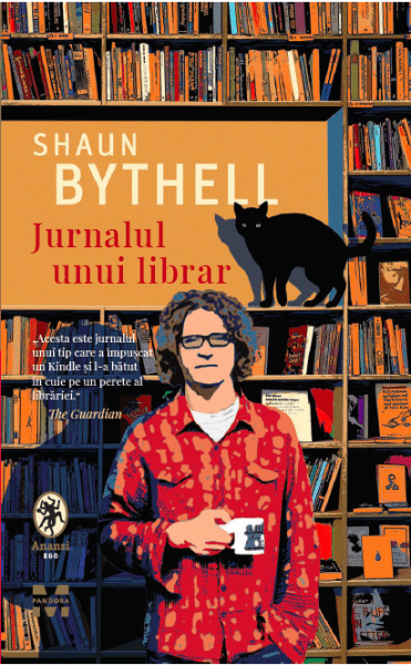 Jurnalul unui librar Shaun Bythell