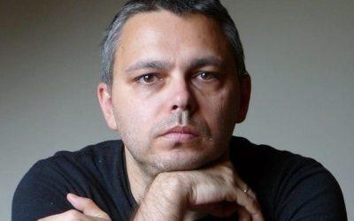 LIVE pe Facebook: György Dragomán despre Corul leilor