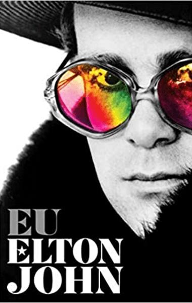 Eu Elton John