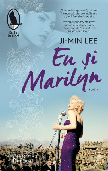 Eu si Marilyn