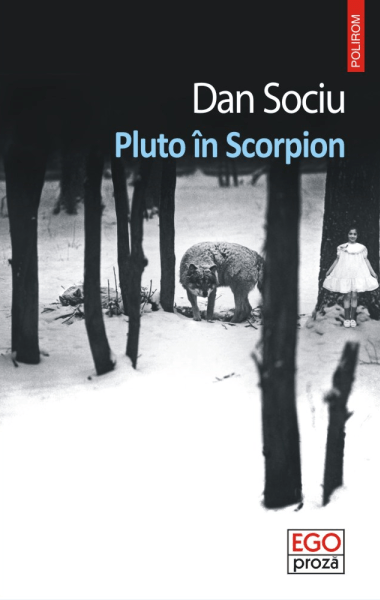 Pluto in Scorpion Dan Sociu