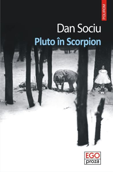 Pluto in Scorpion Dan Sociu