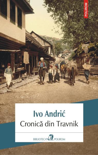 cronica din travnik
