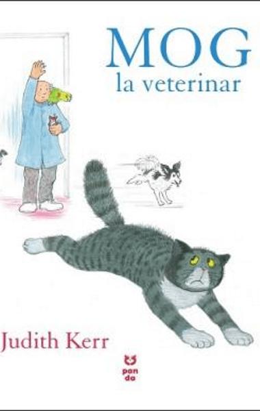 mog la veterinar