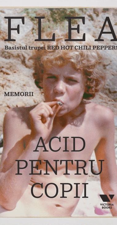 acid pentru copii