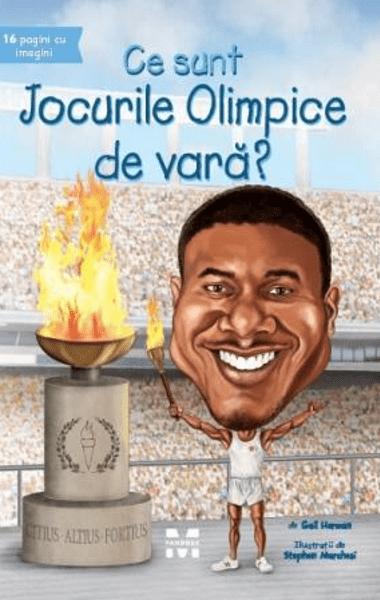 ce sunt jocurile olimpice de vara