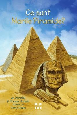 ce sunt piramidele