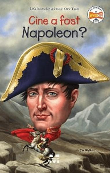 cine a fost napoleon