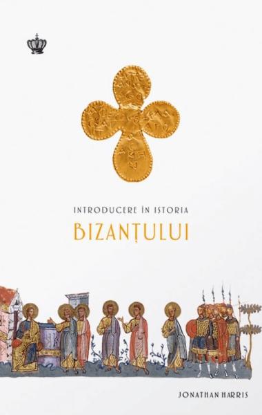 intrucere in istoria bizantului
