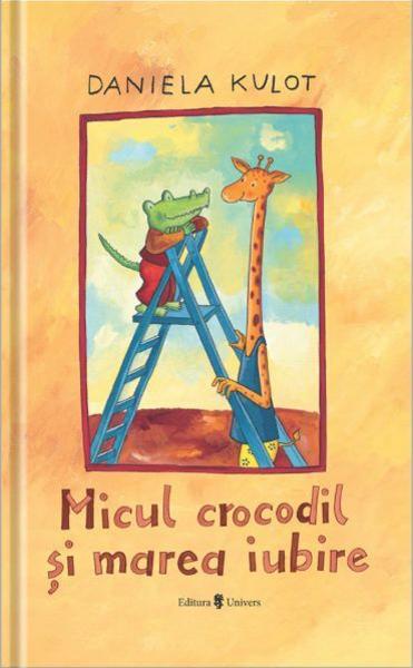 micul crocodil si marea iubire