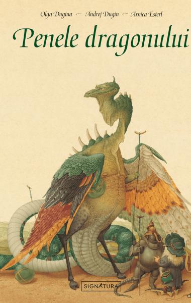 penele dragonului