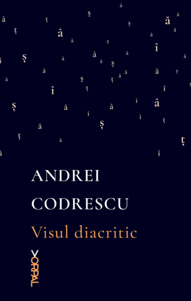 visul diacritic