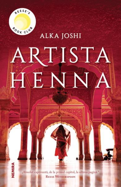 artista henna