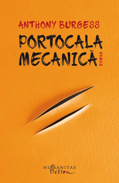 portocala mecanica