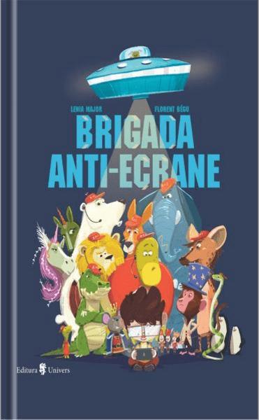 brigada anti-ecrane