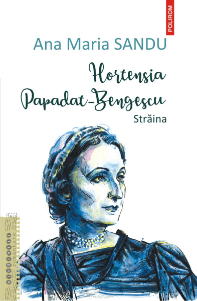 hortensia papadat bengescu