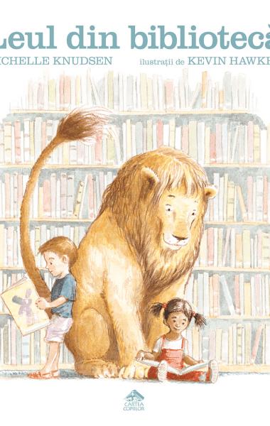 leul din biblioteca