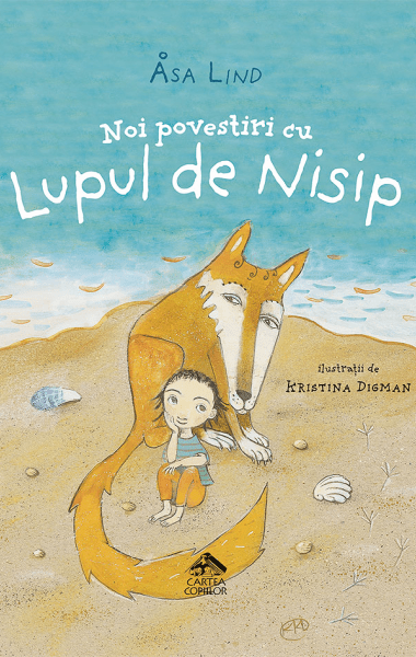 noi povestiri cu lupul de nisip